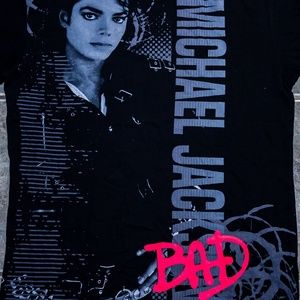 Other - The King of Pop (L)
